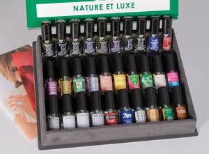 Kit 1 + plateau parfums