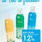 body-splash
