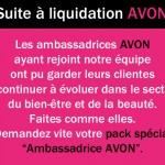 liquidation-avon