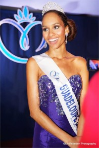 Miss Guadeloupe 2015