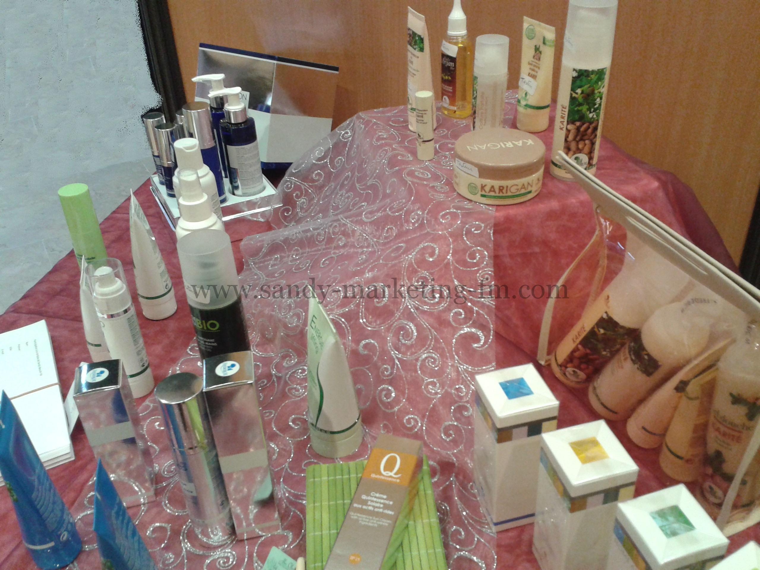 Salon du bien etre marketing de r seaumarketing de r seau - Salon du e marketing ...