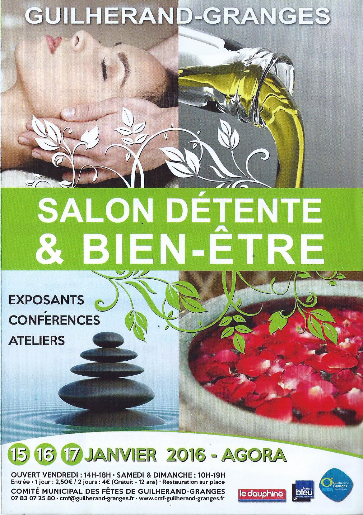 Salon du bien tre 2016 marketing de r seaumarketing de for Salon bien etre rennes